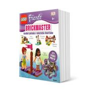Kniha Lego Friends
