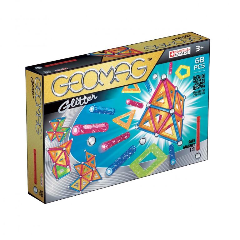 Stavebnice Geomag v hodnotě 999 Kč