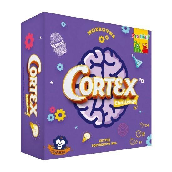 Cortex pro děti v hodnotě 399 Kč