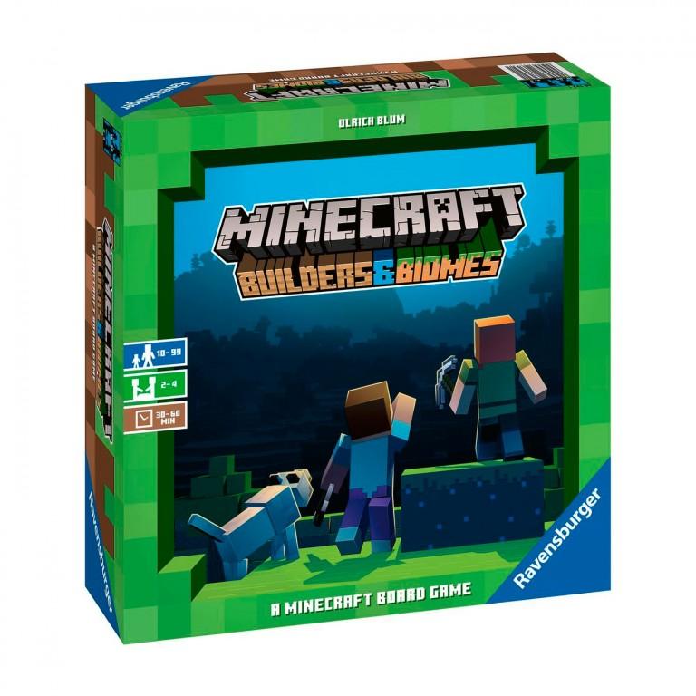 Minecraft v hodnotě 1 169 Kč