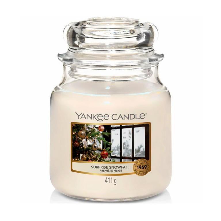 Yankee Candle v hodnotě 619 Kč