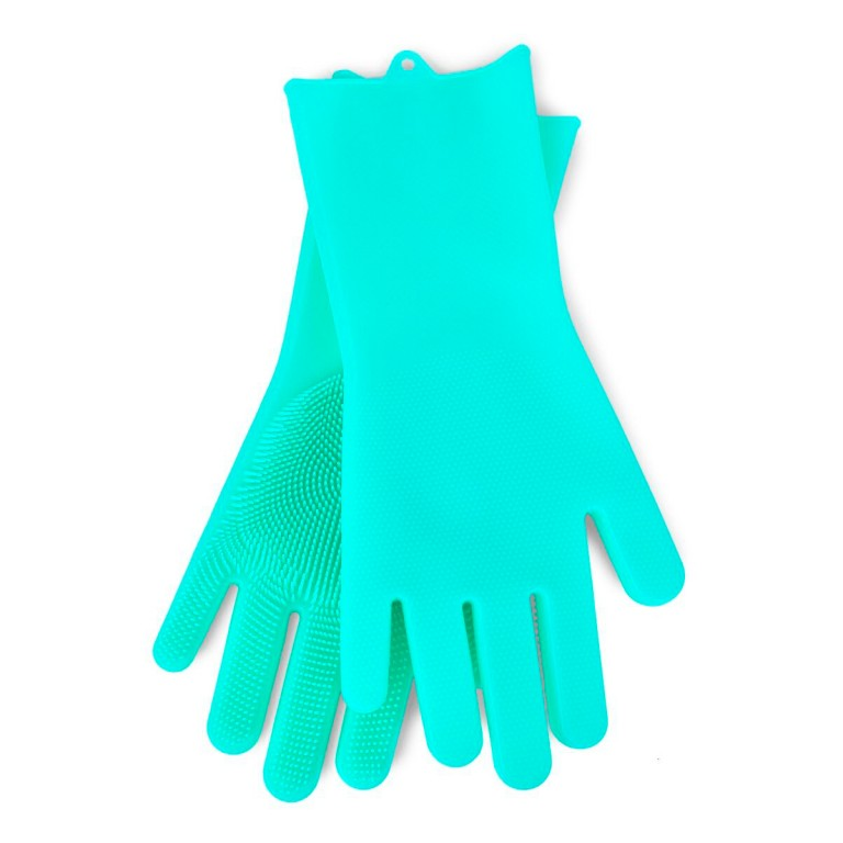 Silikonové rukavice Dedra v hodnotě 399 Kč