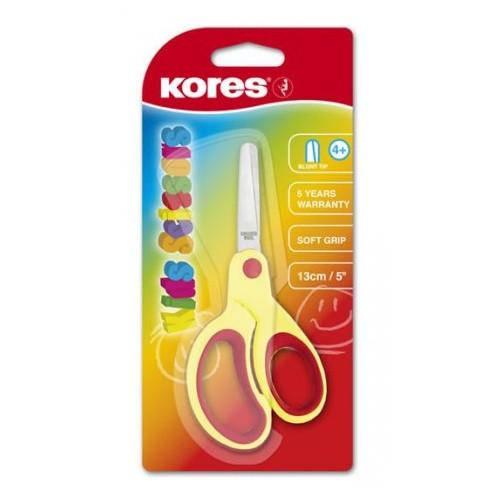 Dětské nůžky Kores v hodnotě 50 Kč