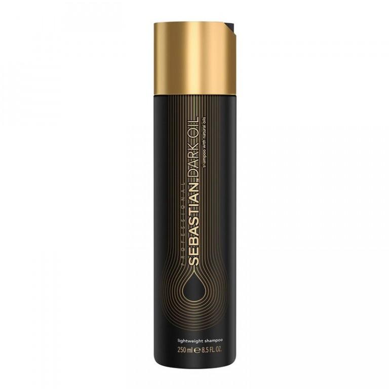 Vlasová kosmetika Sebastian Dark Oil