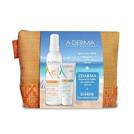 Termotaštička A-Derma v hodnotě 559 Kč
