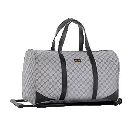 Cestovní taška na kolečkách v hodnotě 500 Kč
