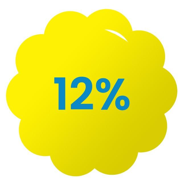 Sleva 12 % pro nové předplatitele
