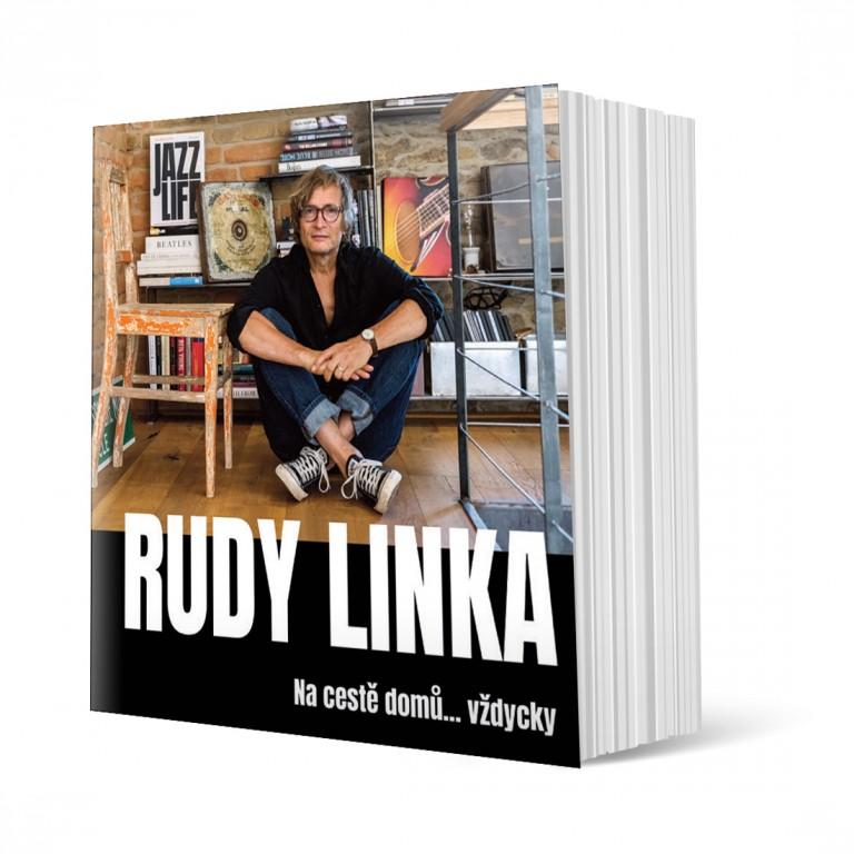 Kniha Rudy Linka: Na cestě domů ... vždycky v hodnotě 499 kč