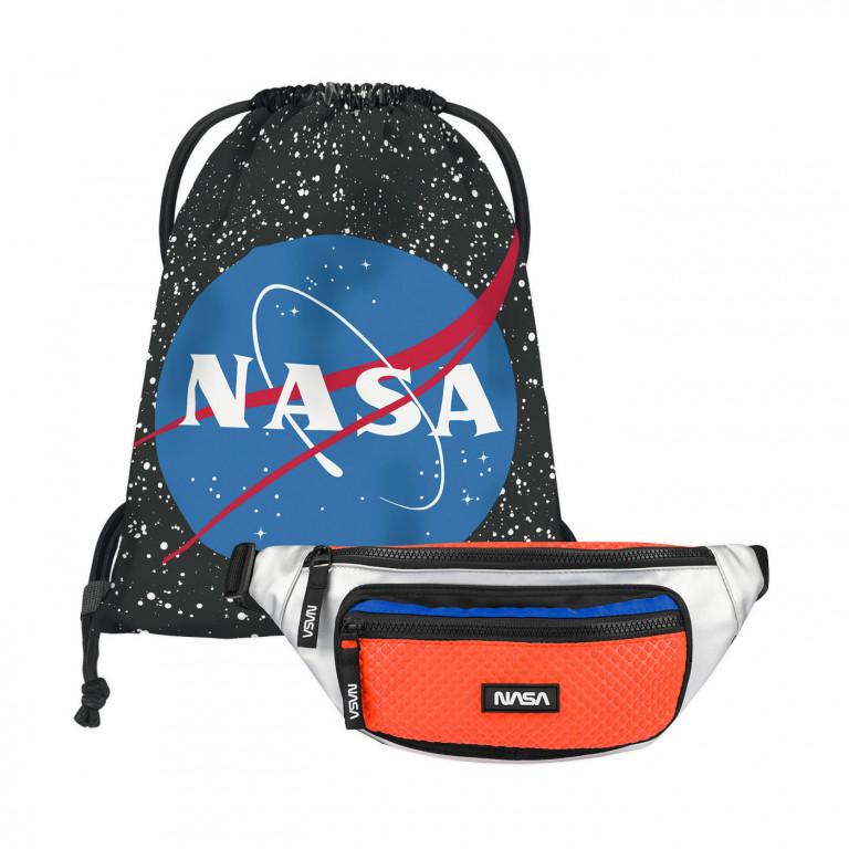 Sáček a ledvinka NASA