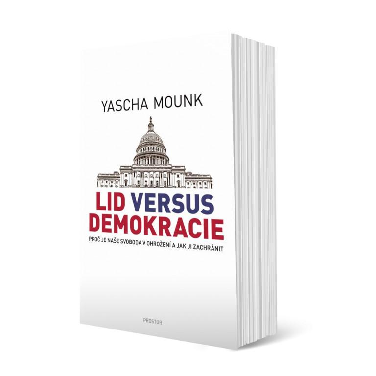 Lid versus demokracie v hodnotě 397 Kč