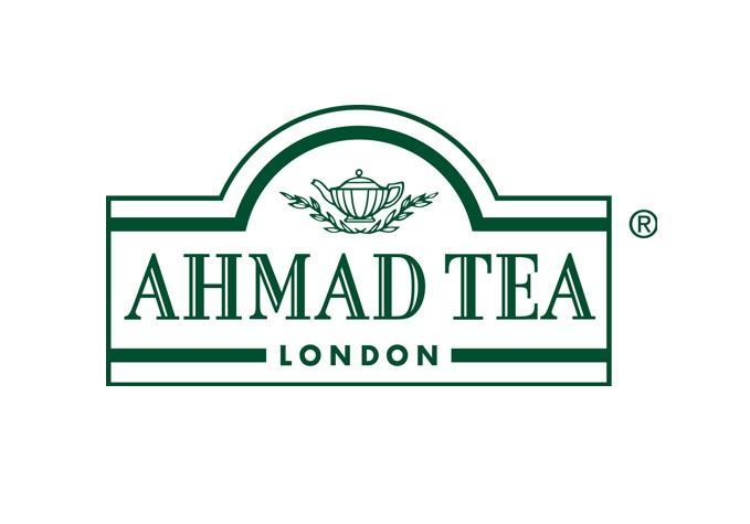 Tři lahodné čaje Ahmad Tea