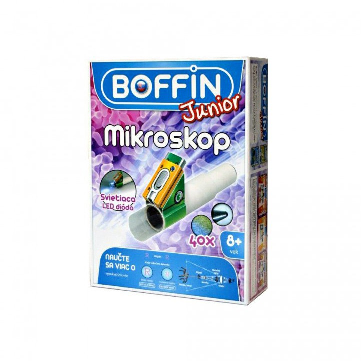 Mikroskop Boffin Junior