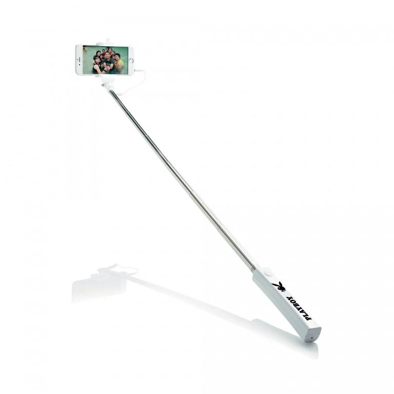 Selfie tyč Playboy v hodnotě 690 Kč