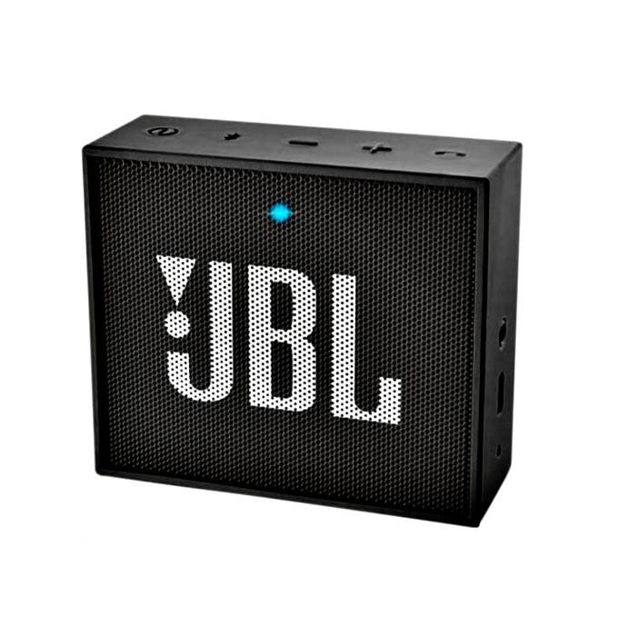 Bezdrátový reproduktor JBL GO