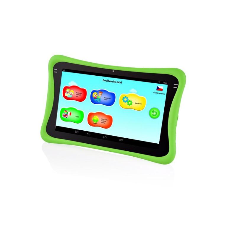 Dětský tablet Gogen Maxpad 9G3