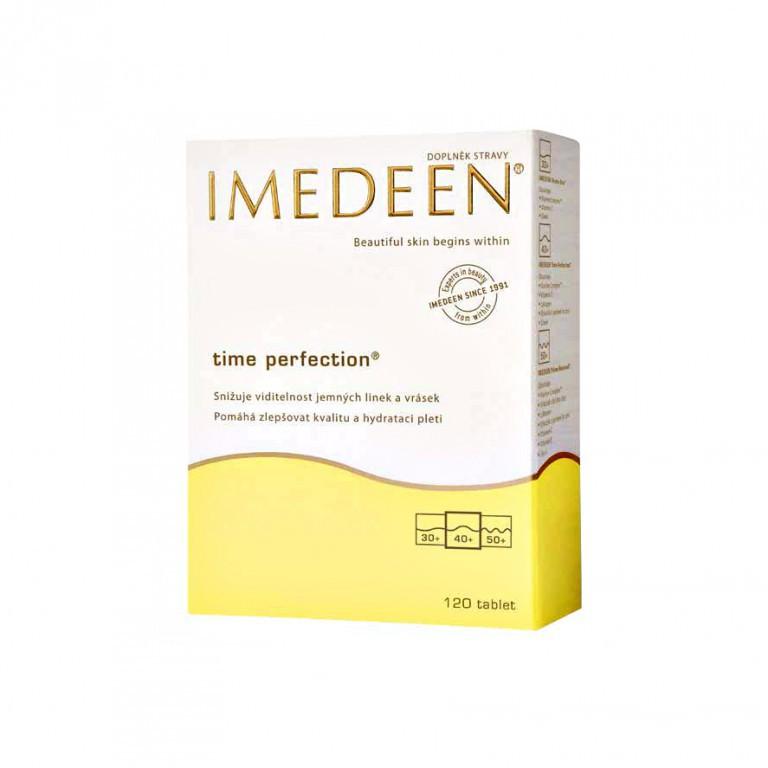 Kůra Imedeen Time Perfection® v hodnotě 3 200 Kč