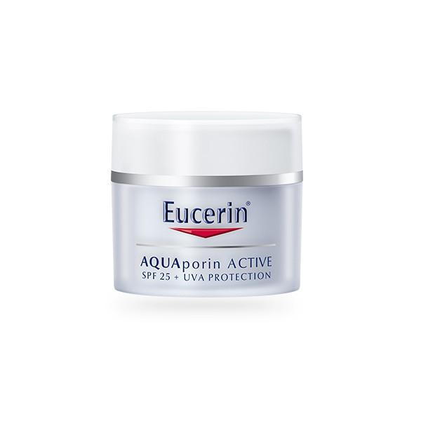 Eucerin AQUAporin v hodnotě 595 Kč