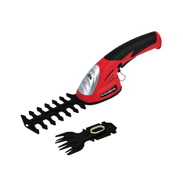 Aku nůžky Avenberg v hodnotě 999 Kč