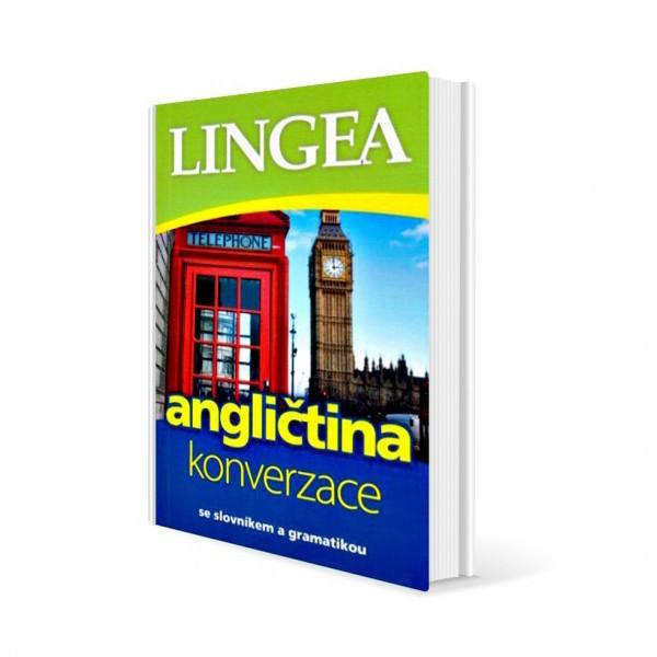Angličtina Lingea v hodnotě 179 Kč