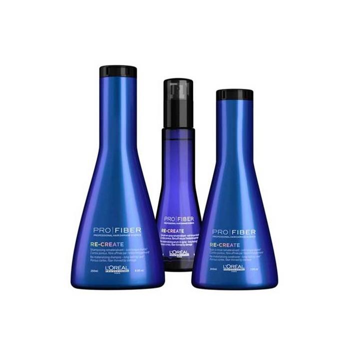 L'Oréal Pro Fiber v hodnotě 1243 Kč