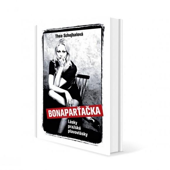 Napínavá kniha Bonaparťačka