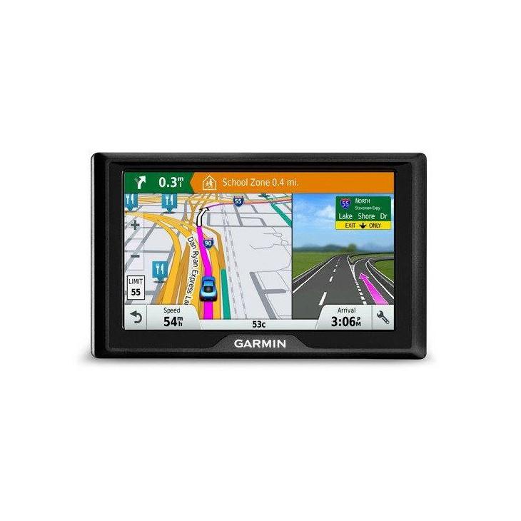 Navigace Garmin Drive 50 Lifetime Europe 20 v hodnotě 3590 Kč