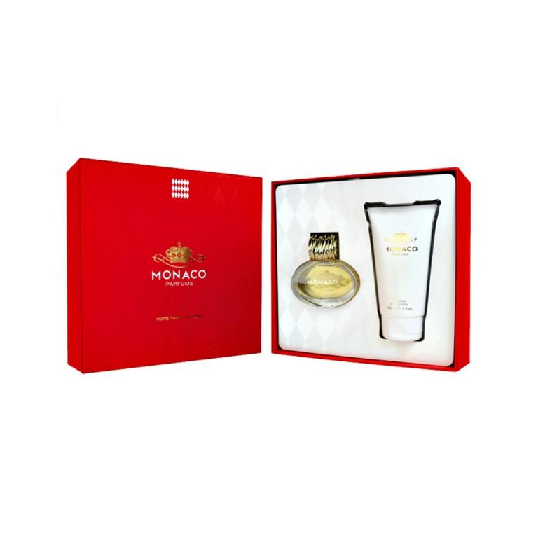Parfém Monaco pro ženy