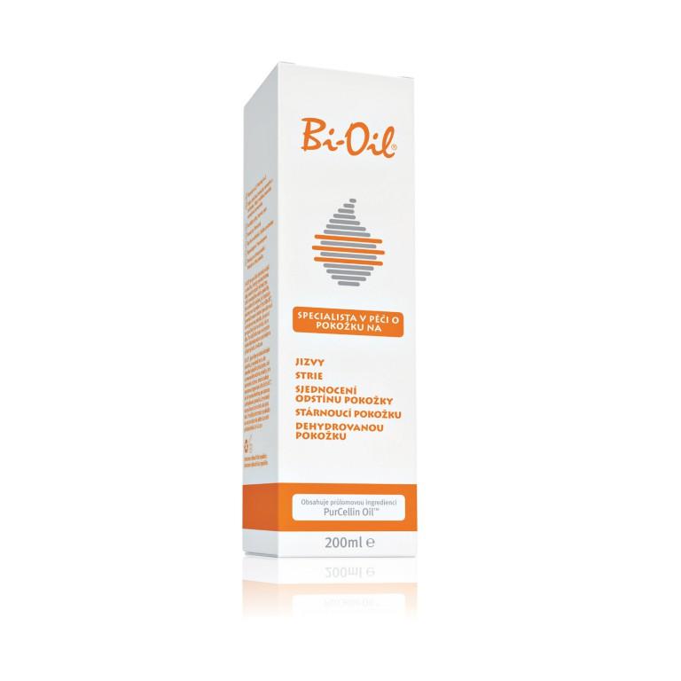 Péče Bi-Oil v hodnotě 699 Kč
