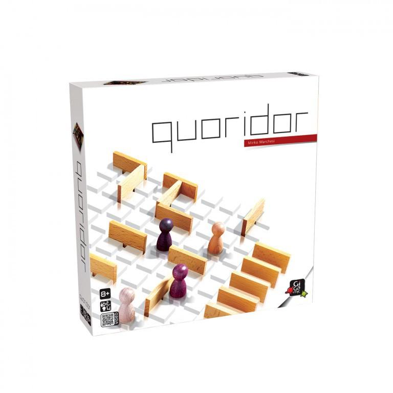 Stolní hra Quoridor v hodnotě 799 Kč