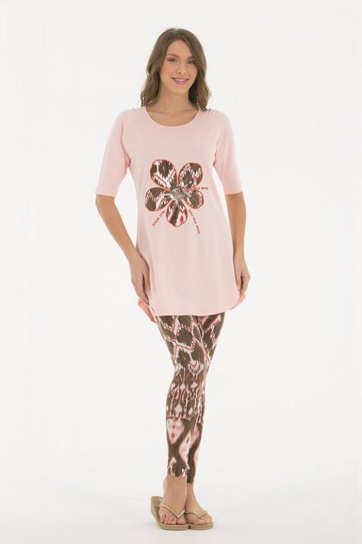 Pyžamo Heidi od firmy Matějovský v hodnotě 665 Kč