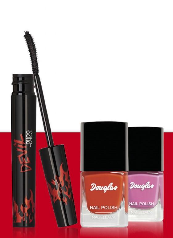 Dárkový balíček kosmetiky Douglas v hodnotě 650 Kč