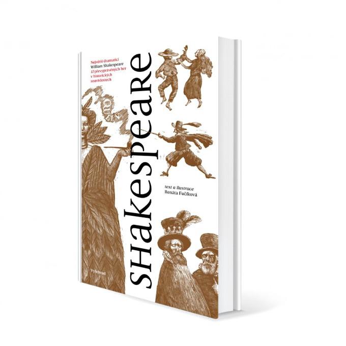 Shakespeare pro děti a rodiče