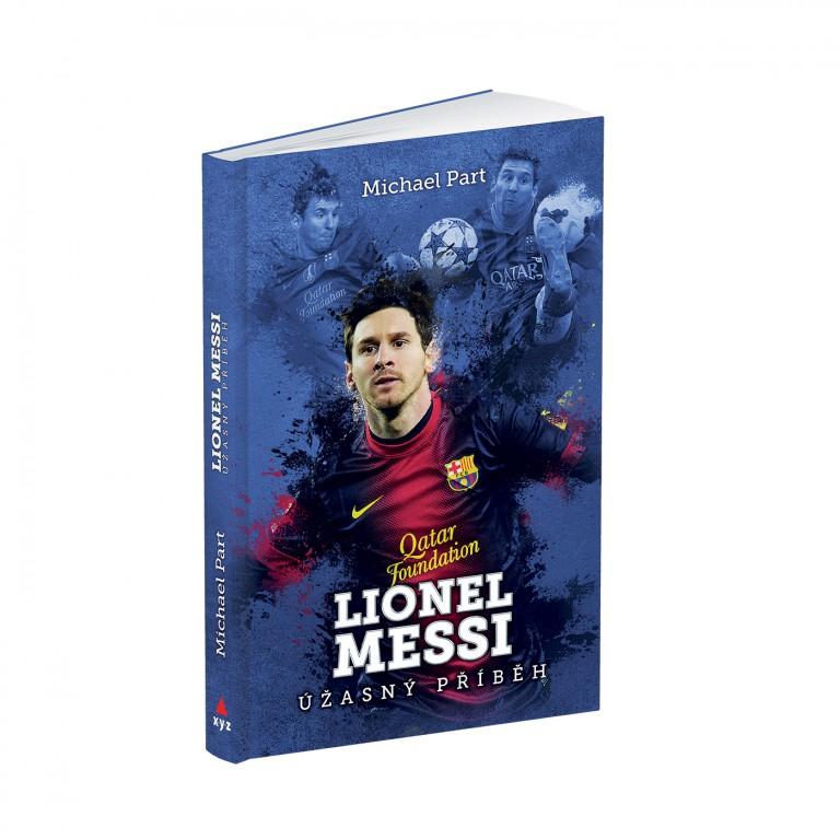 Lionel Messi v hodnotě 249 Kč