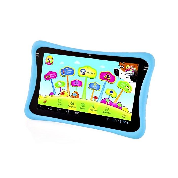 Tablet GoGen MaxPad G2 (modrý)