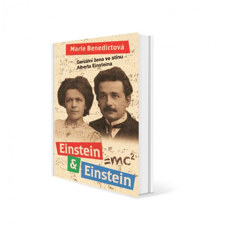 Einstein & Einstein v hodnotě 269 Kč