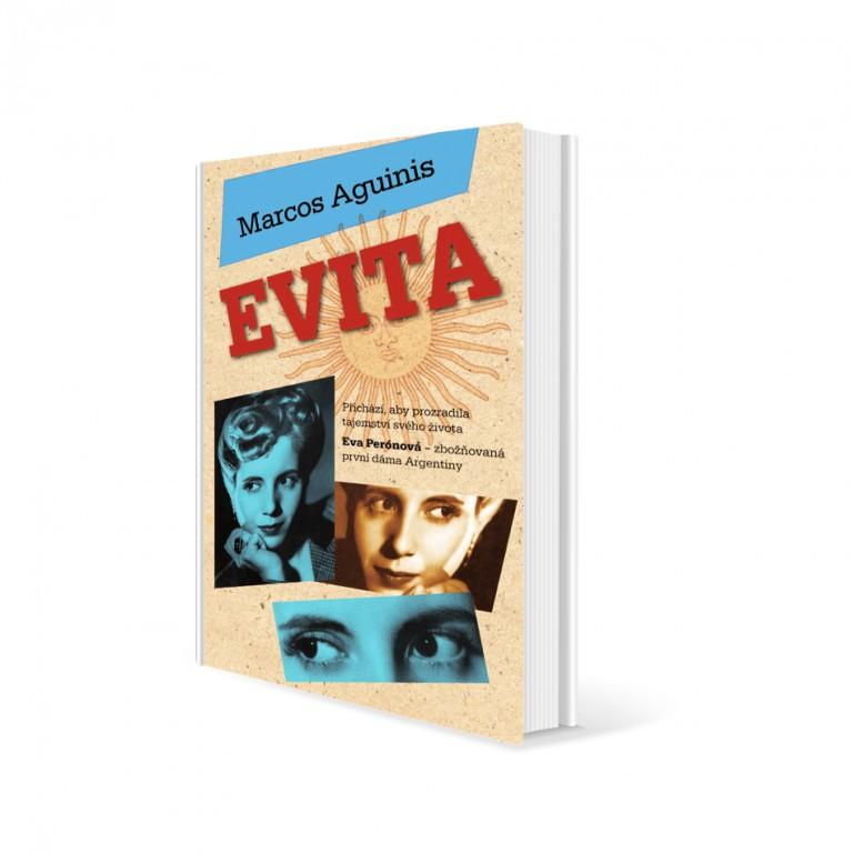 Evita v hodnotě 314 Kč