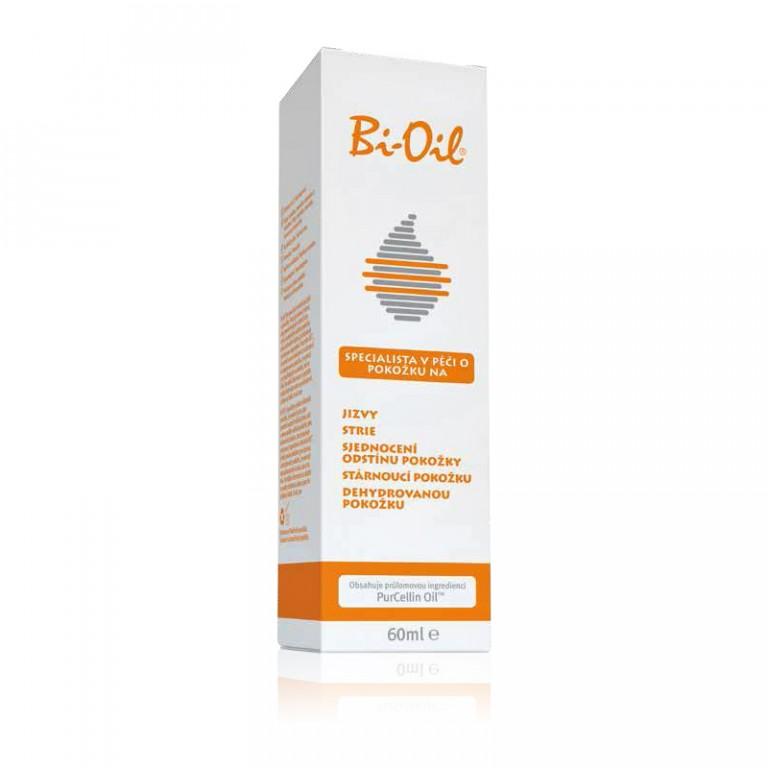 Olej Bi-Oil v hodnotě 249 Kč