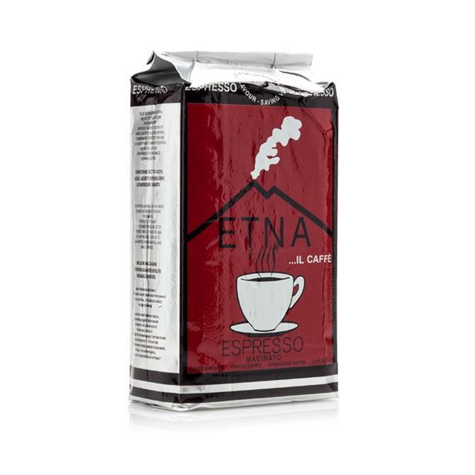Etna Espresso v hodnotě 850 Kč