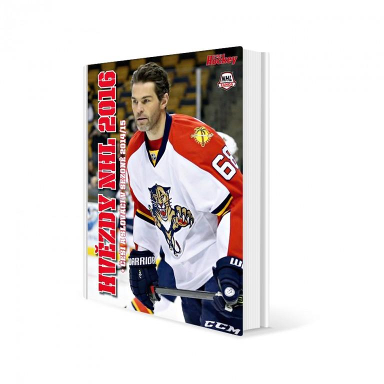Hvězdy NHL 2016
