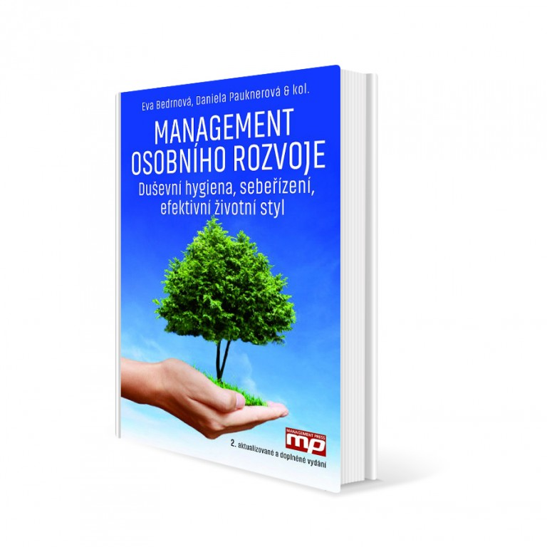 Management osobního rozvoje v hodnotě 499 Kč