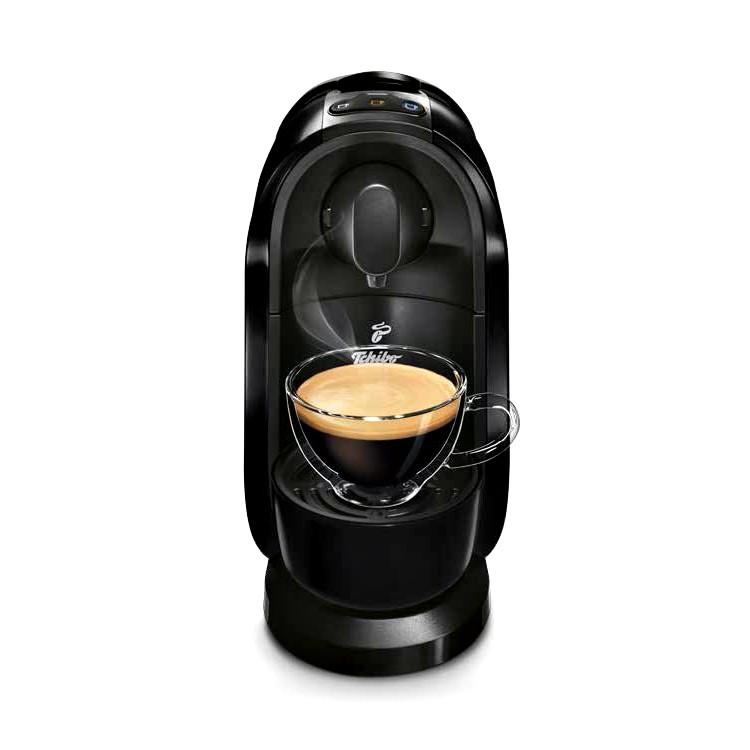 Kávovar Tchibo Pure v hodnotě 2499 Kč