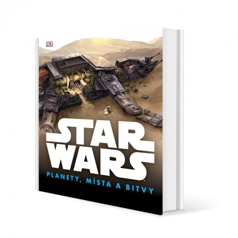 Kniha Star Wars