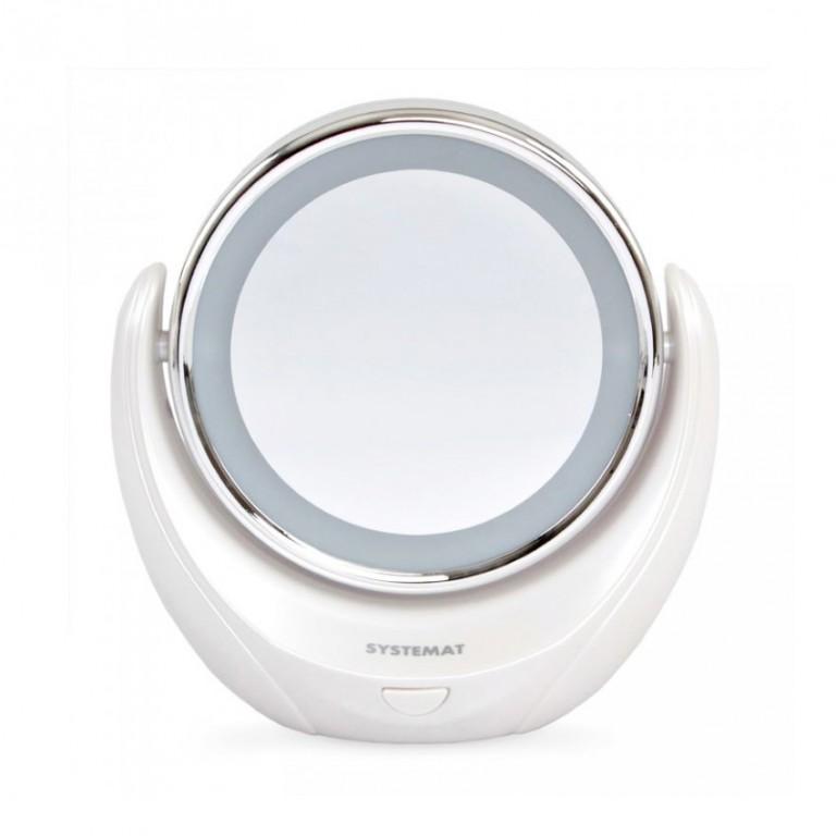 Osvětlené zrcadlo v hodnotě 999 Kč
