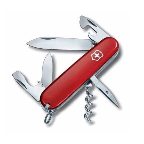 Nůž Victorinox Spartan v hodnotě 487 Kč