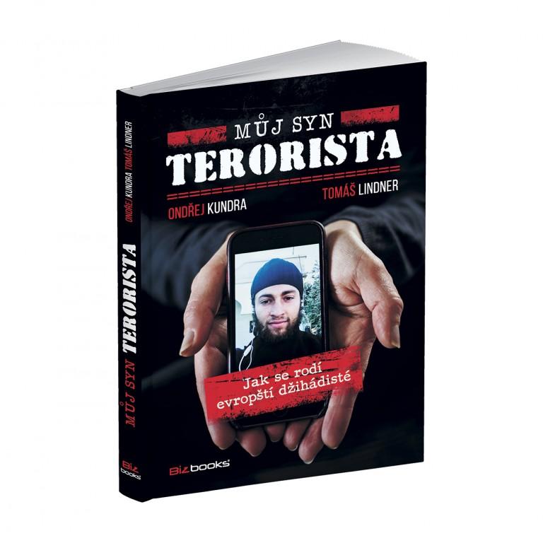 Můj syn terorista v hodnotě 299 Kč