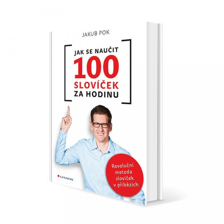 Jak se naučit 100 slovíček za hodinu