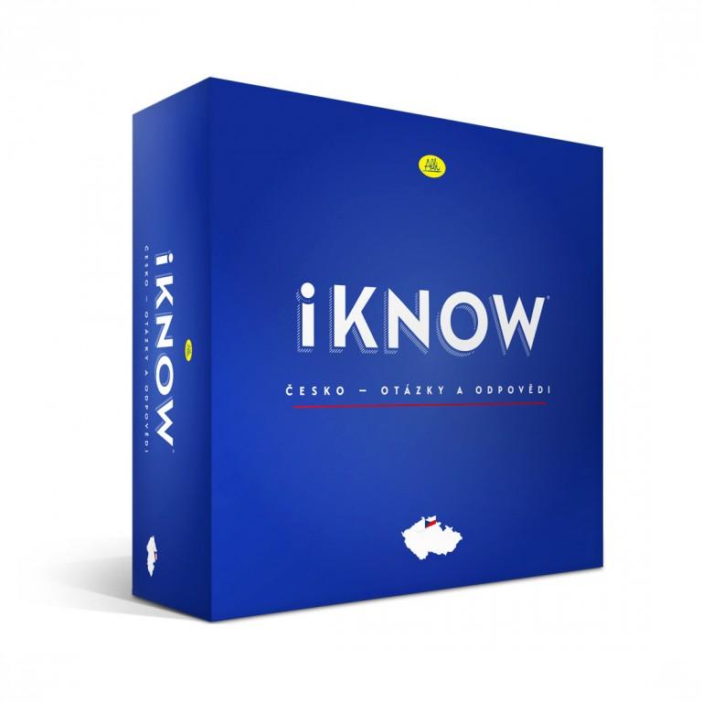 iKnow Česko v hodnotě 799 Kč