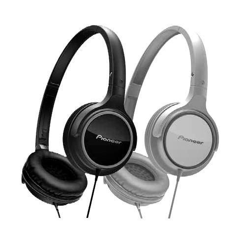 Sluchátka Pioneer vhodnotě 1100 Kč