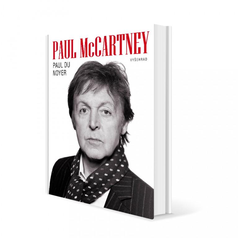 Paul McCartney v hodnotě 398 Kč