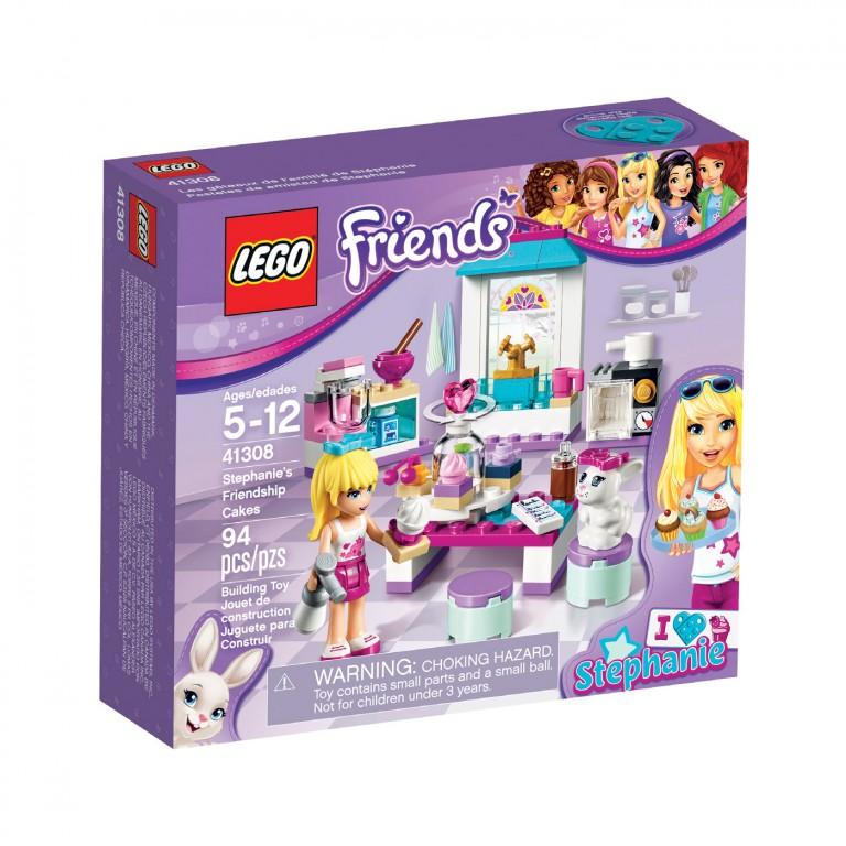 Lego Friends v hodnotě 269 Kč